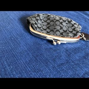 Coach Bags - Coach Coin Purse